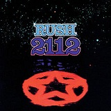 2112 Lyrics Rush