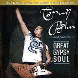 Great Gypsy Soul Lyrics Tommy Bolin