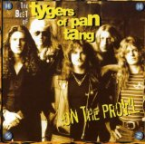 Miscellaneous Lyrics Tygers Of Pan Tang