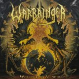 Worlds Torn Asunder Lyrics Warbringer