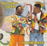 Miscellaneous Lyrics Will Smith  & Jazzy Jeff
