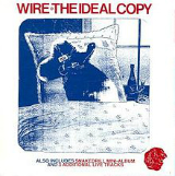 The Ideal Copy Lyrics Wire