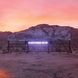 Everything Now Lyrics Arcade Fire