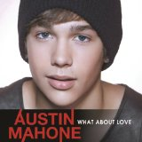 What About Love (Single) Lyrics Austin Mahone
