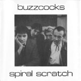 Spiral Scratch Lyrics Buzzcocks