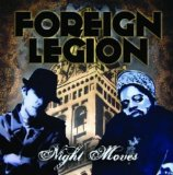 Night Moves Lyrics Foreign Legion