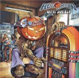 Metal Jukebox Lyrics Helloween