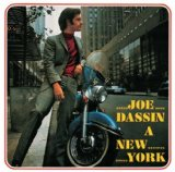 A New York Lyrics Joe Dassin