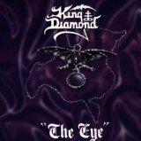 The Eye Lyrics King Diamond
