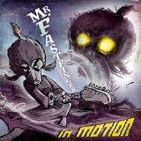 In Motion Lyrics Mr. Fastfinger