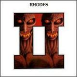 Rhodes Vol Ii Lyrics Rhodes Happy