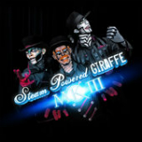 Mk III Lyrics Steam Powered Giraffe