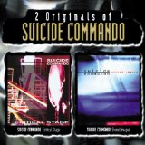 Critical Stage Lyrics Suicide Commando