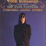 The Ever Popular Tortured Artist Effect Lyrics Todd Rundgren