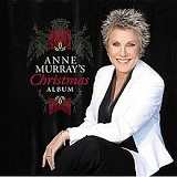Anne Murray's Christmas Album Lyrics Anne Murray