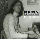Piano Nights Lyrics Bohren & Der Club Of Gore