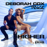 Higher (Single) Lyrics Deborah Cox