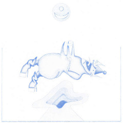 Ape In Pink Marble Lyrics Devendra Banhart