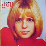France Lyrics France Gall