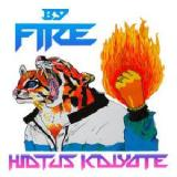 By Fire Lyrics Hiatus Kaiyote