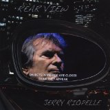 Rear View Lyrics Jerry Riopelle