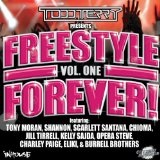 Todd Terry Presents Freestyle Forever Volume 2 Lyrics Jill Tirrell & Julio Mena
