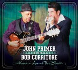 Knockin' Around These Blues Lyrics John Primer
