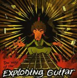 The Way of the Exploding Guitar Lyrics Mr. Fastfinger