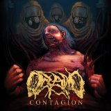 Contagion Lyrics Oceano