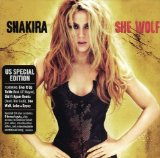 Peligro Lyrics Shakira