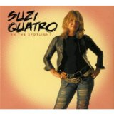 In The Spotlight Lyrics Suzi Quatro