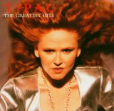 Miscellaneous Lyrics T'Pau