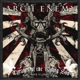 Tyrants Of The Rising Sun: Live In Japan Lyrics Arch Enemy