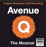 Avenue Q Lyrics Avenue Q