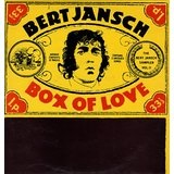 Box Of Love Lyrics Berty Jansch