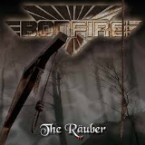 The Rauber Lyrics Bonfire
