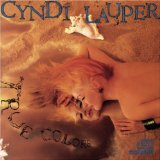 True Colors Lyrics Cyndi Lauper