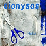 Haïku Lyrics Dionysos