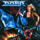 Force Majeure Lyrics Doro