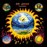 In the Right Place Lyrics Dr. John
