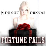 The Gift the Curse Lyrics Fortune Fails