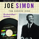The Chokin' Kind: The Soundstage 7 Collection Lyrics Joe Simon