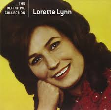 Definitive Collection Lyrics Loretta Lynn