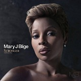 Stronger With Each Tear Lyrics Mary J. Blige