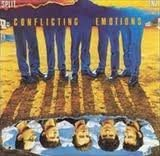 Conflicting Emotions Lyrics Split Enz