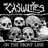 On The Front Line Lyrics The Casualties