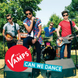 Can We Dance (EP) Lyrics The Vamps
