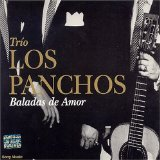 Miscellaneous Lyrics Trios Los Panchos