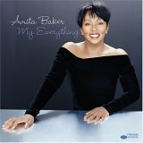 My Everything Lyrics Anita Baker