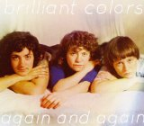 Again And Again Lyrics Brilliant Colors